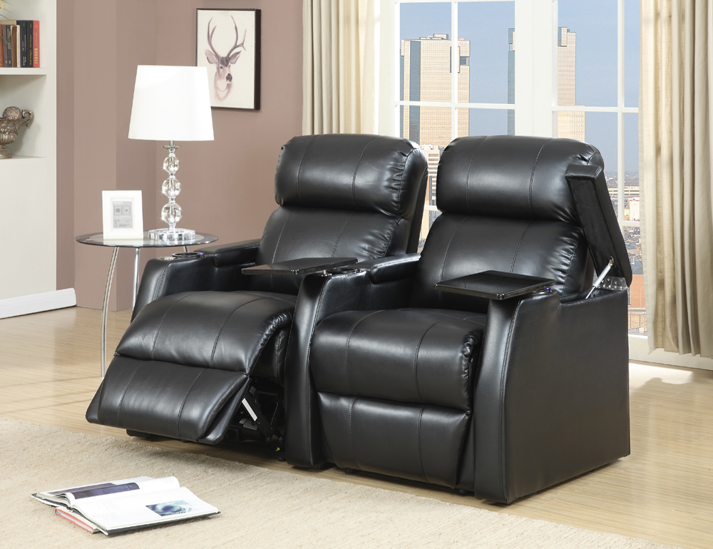 Picket House Furnishings - Cecille Power 2pc Recliner Set...