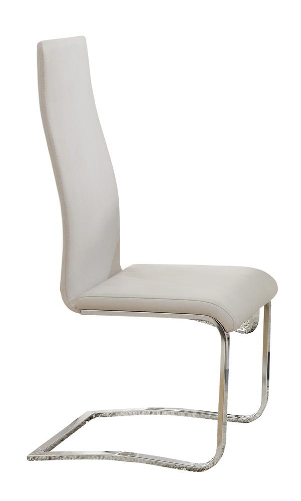 Coaster Furniture Side Chair (white) Set Of 4 - 100515WHT