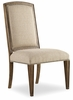 Hooker Furniture - Sanctuary Upholstered Side Chair - 5401-75510