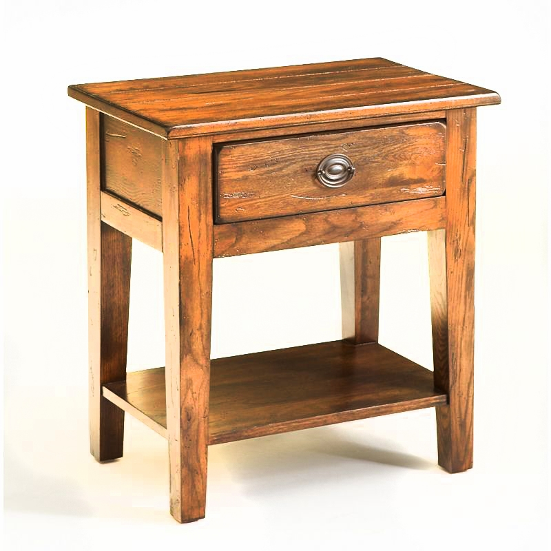 Broyhill Attic Heirlooms Night Stand 4397 92sv