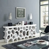 Modway - Wander Stand in White - EEI-1051-WHI