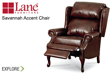 Lane Furniture Home Warren Accent Chair