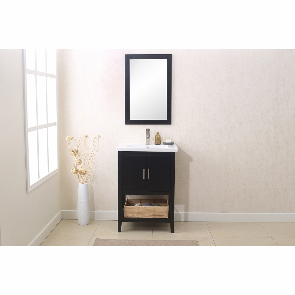 furniture metal frame quot legion black vanity maple finish nightstand with