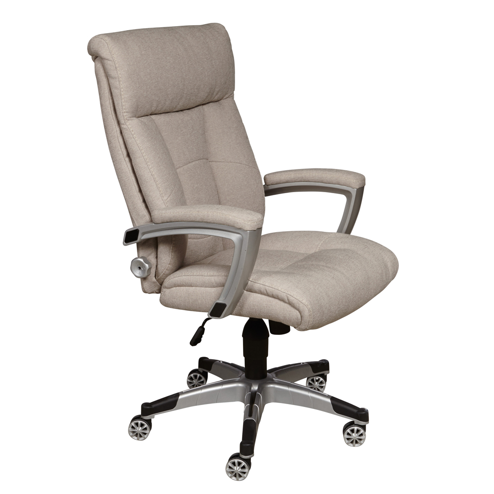 Sealy Posturepedic Chair Roma Serta Bonded Leather