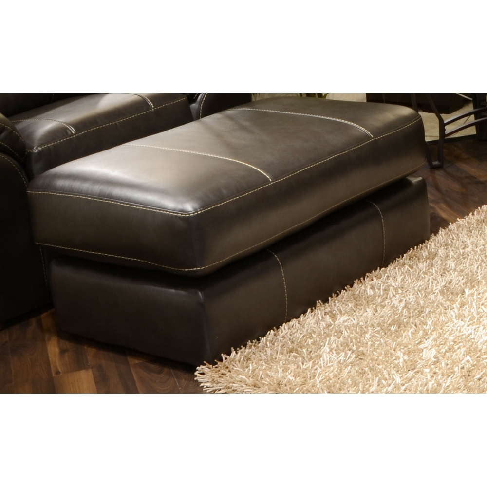 Jackson Furniture Brantley Steel Ottoman 4430 10