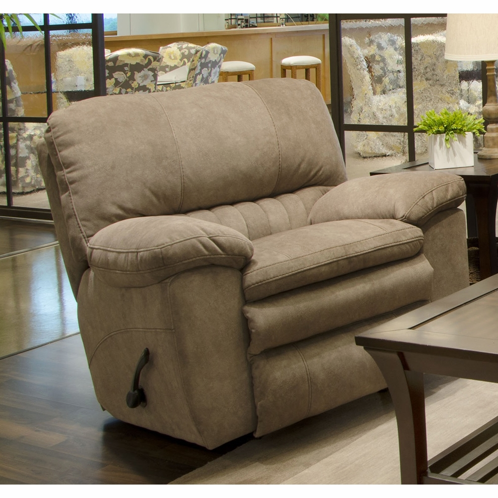 rocker sa with loveseat recliner reclining sasmall leather double console