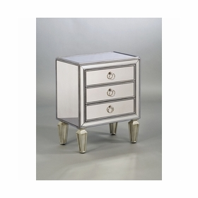 End Tables By Pulaski