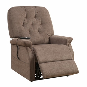 Low Leg Recliners by Pulaski