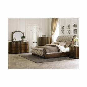 King Bedroom Sets By Liberty Furniture