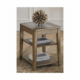 End Tables By Liberty Furniture