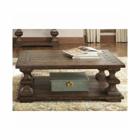 Coffee Tables By Liberty Furniture