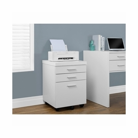 File Cabinet by Monarch