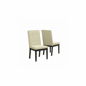 Dining Chairs By Monarch