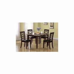Dining Sets By Monarch