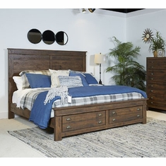 Bedroom King by Ashley Furniture