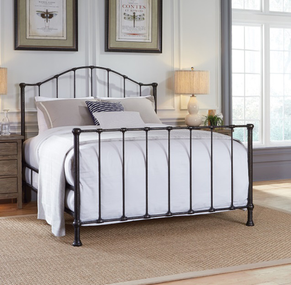 Kincaid Furniture - Foundry Garden Bed Package Queen - 59...