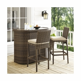 Outdoor Bar Sets by Crosley