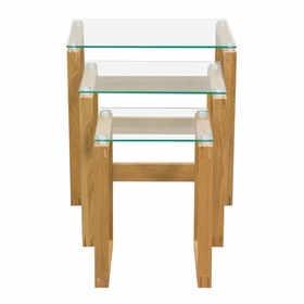 Nesting Tables by Diamond Sofa