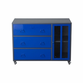 Storage Cabinets by Diamond Sofa