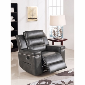 Low Leg Recliners by Diamond Sofa
