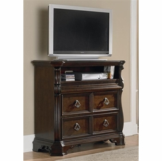 Liberty Furniture   Arbor Place Media Chest   575 BR45