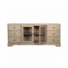 Media Cabinets by Orient Express Furniture