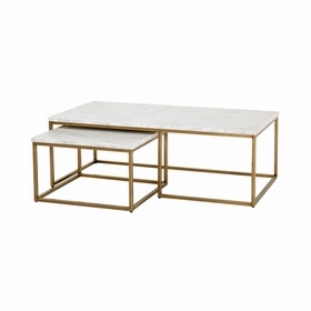 Nesting Tables by Orient Express Furniture
