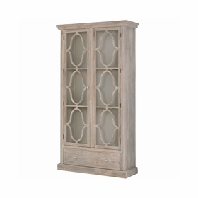 Curio Cabinets by Orient Express Furniture