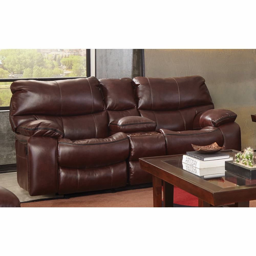 console width reclining item nolan trim height loveseat catnapper extra products threshold wide with