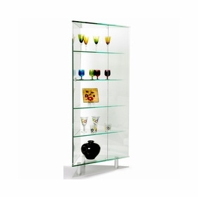 Curio Cabinets by Chintaly