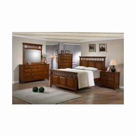 King Bedroom Sets by Sunset Trading