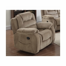 Glider Recliners by Sunset Trading