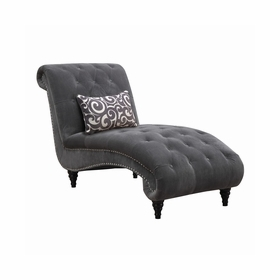 Chaises by Emerald Home Furnishings