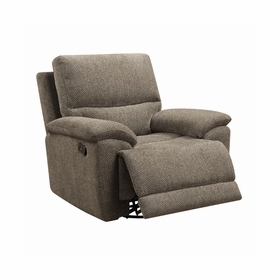 Glider Recliners by Emerald Home Furnishings