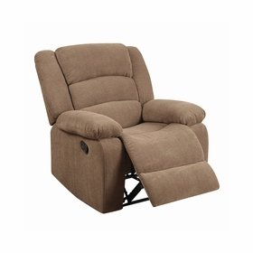 Low Leg Recliners by Emerald Home Furnishings