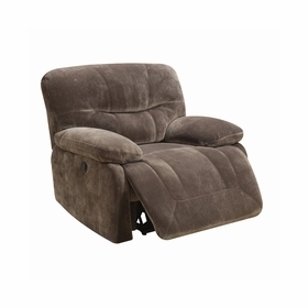 Power Recliners by Emerald Home Furnishings