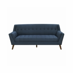 Fabric Sofas by Emerald Home Furnishings