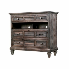 Awesome Magnussen   Calistoga Media Chest   B2590 36 Great Pictures