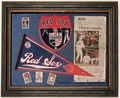 Sports Memorabilia Display Case