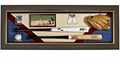 Deluxe Baseball Bat Display Case