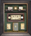 Regency Coin Display Case