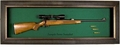 Rifle Display Case Classic Series