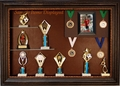 Trophy & Awards Display Case