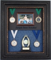 Medals Display Case
