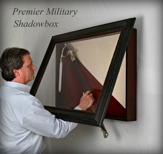 Shadowbox - Limited Edition