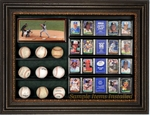 Baseball Cards Display Case