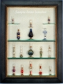 Miniatures Display Case Select Series
