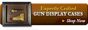 Professional Gun Display Cases