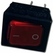 Red Rocker Switch for Sonnenbraune & Others