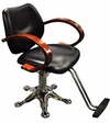 SC455 Styling Chair